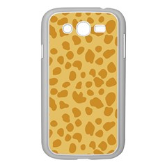 Autumn Animal Print 2 Samsung Galaxy Grand Duos I9082 Case (white) by tarastyle