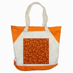 Autumn Animal Print 3 Accent Tote Bag by tarastyle