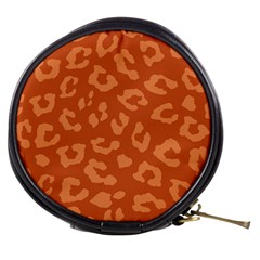 Autumn Animal Print 3 Mini Makeup Bags by tarastyle