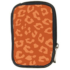 Autumn Animal Print 3 Compact Camera Cases by tarastyle