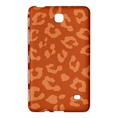 Autumn Animal Print 3 Samsung Galaxy Tab 4 (8 ) Hardshell Case  by tarastyle