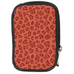 Autumn Animal Print 4 Compact Camera Cases by tarastyle