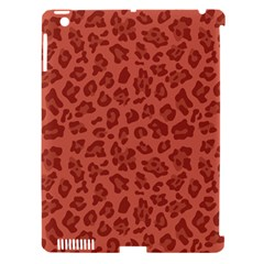 Autumn Animal Print 4 Apple Ipad 3/4 Hardshell Case (compatible With Smart Cover) by tarastyle
