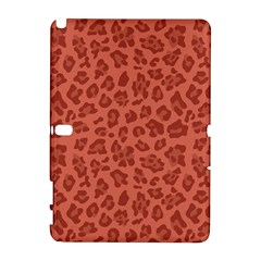 Autumn Animal Print 4 Galaxy Note 1 by tarastyle