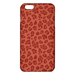 Autumn Animal Print 4 Iphone 6 Plus/6s Plus Tpu Case by tarastyle