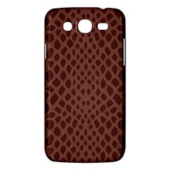 Autumn Animal Print 5 Samsung Galaxy Mega 5 8 I9152 Hardshell Case  by tarastyle