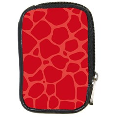 Autumn Animal Print 6 Compact Camera Cases by tarastyle