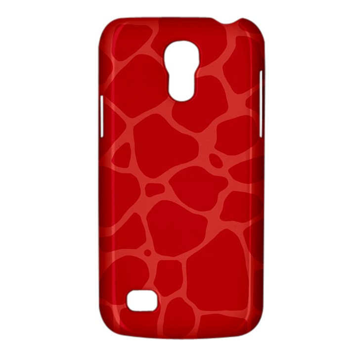 Autumn Animal Print 6 Galaxy S4 Mini