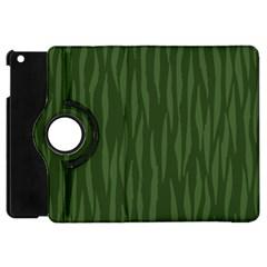 Autumn Animal Print 7 Apple Ipad Mini Flip 360 Case by tarastyle
