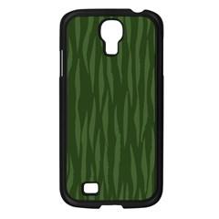 Autumn Animal Print 7 Samsung Galaxy S4 I9500/ I9505 Case (black) by tarastyle