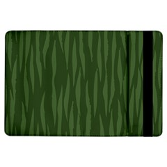 Autumn Animal Print 7 Ipad Air Flip by tarastyle