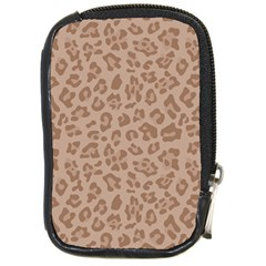 Autumn Animal Print 9 Compact Camera Cases by tarastyle