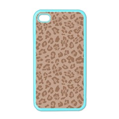 Autumn Animal Print 9 Apple Iphone 4 Case (color) by tarastyle