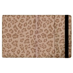 Autumn Animal Print 9 Apple Ipad 3/4 Flip Case by tarastyle