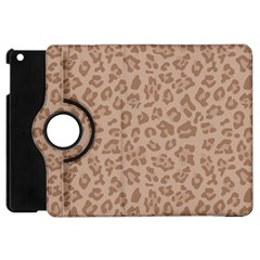Autumn Animal Print 9 Apple Ipad Mini Flip 360 Case by tarastyle