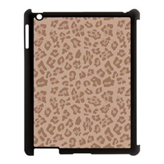 Autumn Animal Print 9 Apple Ipad 3/4 Case (black) by tarastyle
