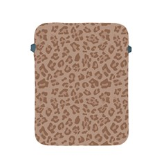Autumn Animal Print 9 Apple Ipad 2/3/4 Protective Soft Cases by tarastyle