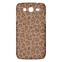 Autumn Animal Print 9 Samsung Galaxy Mega 5 8 I9152 Hardshell Case  by tarastyle