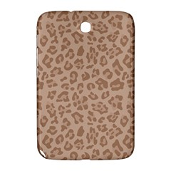 Autumn Animal Print 9 Samsung Galaxy Note 8 0 N5100 Hardshell Case  by tarastyle