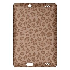 Autumn Animal Print 9 Amazon Kindle Fire Hd (2013) Hardshell Case by tarastyle