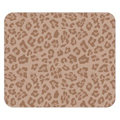 Autumn Animal Print 9 Double Sided Flano Blanket (small)  by tarastyle