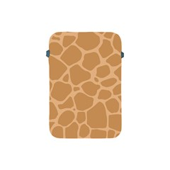 Autumn Animal Print 10 Apple iPad Mini Protective Soft Cases