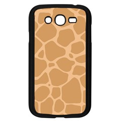 Autumn Animal Print 10 Samsung Galaxy Grand Duos I9082 Case (black) by tarastyle