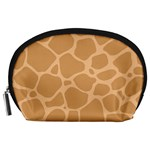 Autumn Animal Print 10 Accessory Pouches (Large)