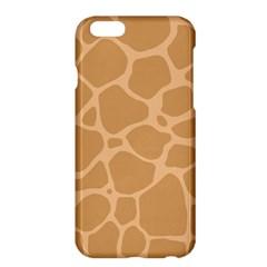 Autumn Animal Print 10 Apple Iphone 6 Plus/6s Plus Hardshell Case by tarastyle