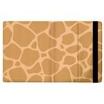 Autumn Animal Print 10 Apple iPad Pro 12.9   Flip Case