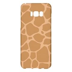Autumn Animal Print 10 Samsung Galaxy S8 Plus Hardshell Case