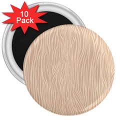 Autumn Animal Print 11 3  Magnets (10 Pack)  by tarastyle