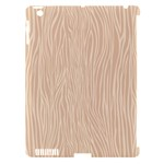 Autumn Animal Print 11 Apple iPad 3/4 Hardshell Case (Compatible with Smart Cover)