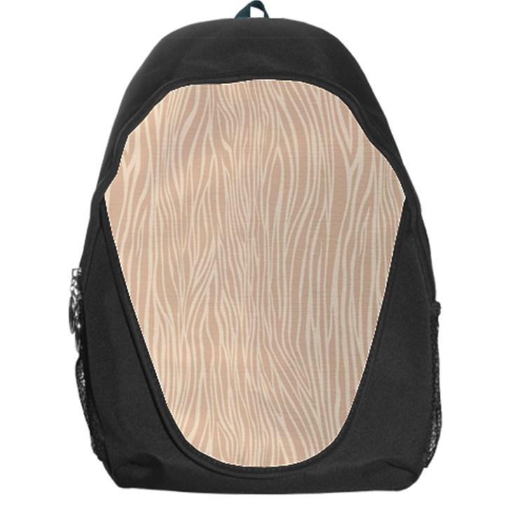 Autumn Animal Print 11 Backpack Bag