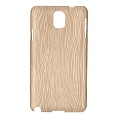 Autumn Animal Print 11 Samsung Galaxy Note 3 N9005 Hardshell Case by tarastyle