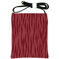 Autumn Animal Print 12 Shoulder Sling Bags by tarastyle