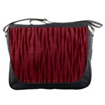Autumn Animal Print 12 Messenger Bags Front