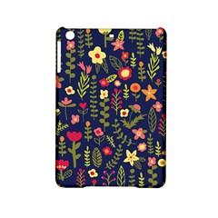 Cute Doodle Flowers 1 Ipad Mini 2 Hardshell Cases by tarastyle