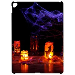 Awaiting Halloween Night Apple Ipad Pro 12 9   Hardshell Case by gothicandhalloweenstore