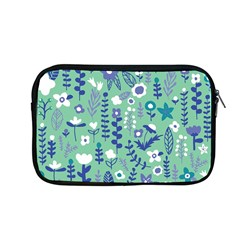 Cute Doodle Flowers 9 Apple Macbook Pro 13  Zipper Case by tarastyle