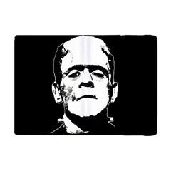 Frankenstein s Monster Halloween Apple Ipad Mini Flip Case by Valentinaart