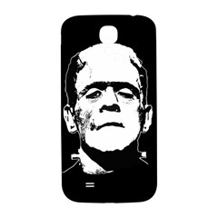 Frankenstein s Monster Halloween Samsung Galaxy S4 I9500/i9505  Hardshell Back Case by Valentinaart