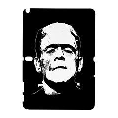 Frankenstein s Monster Halloween Galaxy Note 1 by Valentinaart