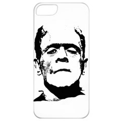 Frankenstein s Monster Halloween Apple Iphone 5 Classic Hardshell Case by Valentinaart