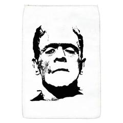 Frankenstein s Monster Halloween Flap Covers (s)  by Valentinaart