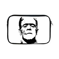 Frankenstein s Monster Halloween Apple Ipad Mini Zipper Cases by Valentinaart