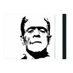 Frankenstein s Monster Halloween Apple Ipad Pro 10 5   Flip Case by Valentinaart