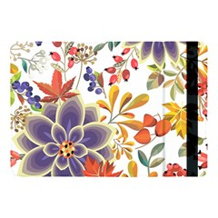 Autumn Flowers Pattern 5 Apple Ipad Pro 10 5   Flip Case by tarastyle