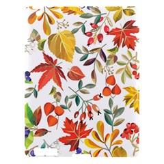Autumn Flowers Pattern 7 Apple Ipad 3/4 Hardshell Case by tarastyle