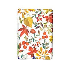 Autumn Flowers Pattern 7 Ipad Mini 2 Hardshell Cases by tarastyle